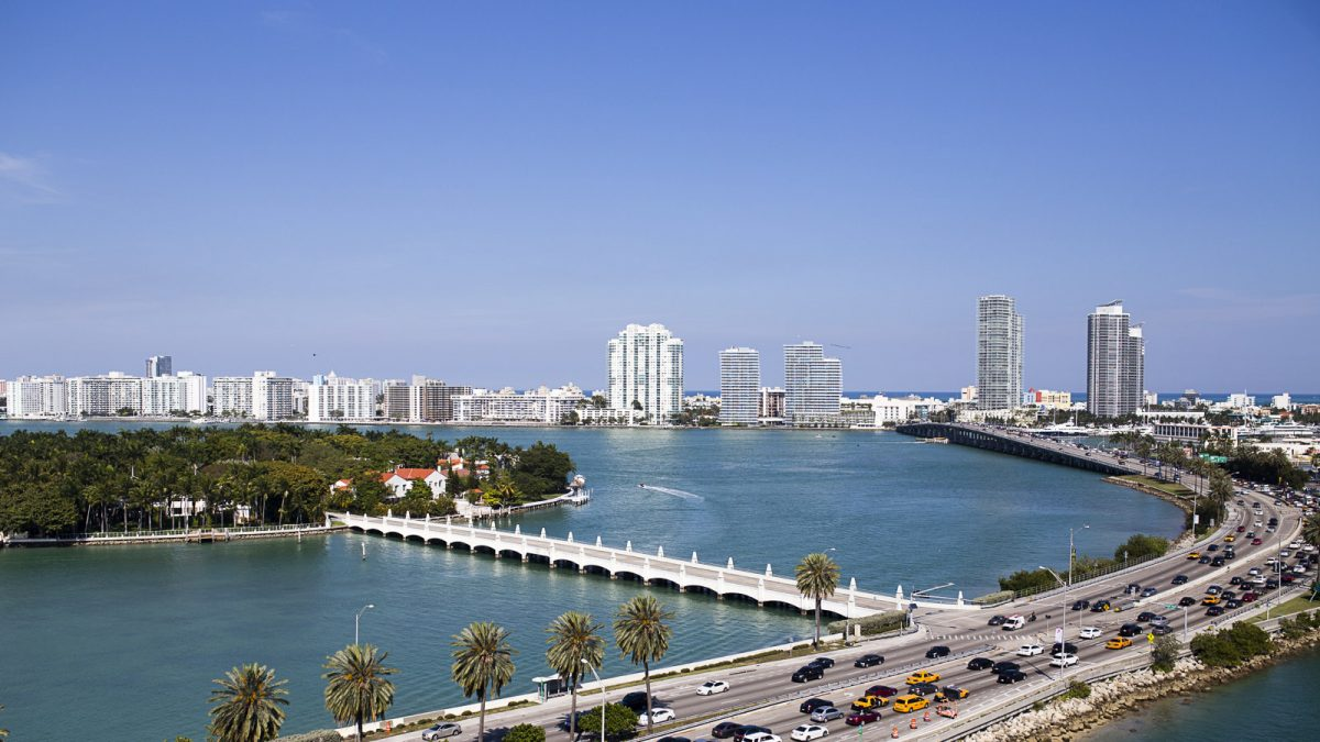 Miami Beach Welcomes Travelers And Their Pets With Pet Friendly